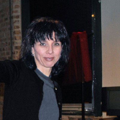 Elizabeth Novak