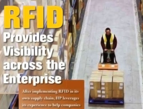 Custom Publishing – HP Targets RFID to Individual Customer Industries