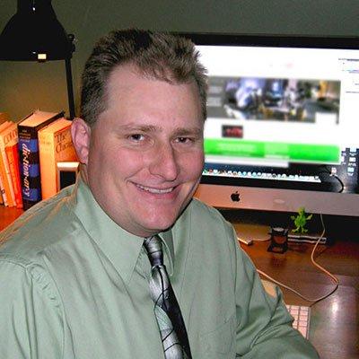 Paul Van Kirk