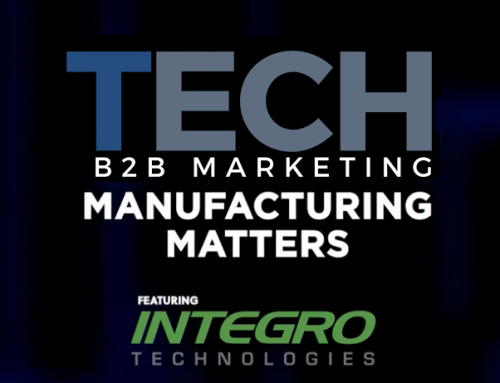 Watch and Learn: Talking AI in Manufacturing With David Dechow